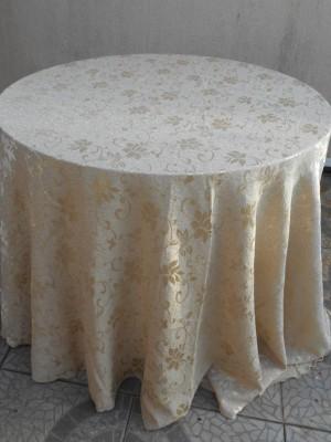 Detalhes do produto Toalha Dourada