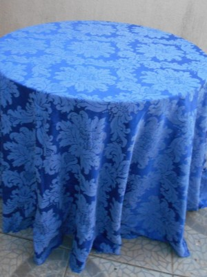 Detalhes do produto Toalha Azul Escuro