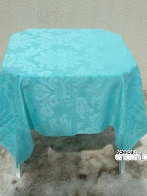 Detalhes do produto Toalha Tiffany