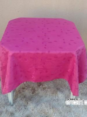 Detalhes do produto Toalha Pink