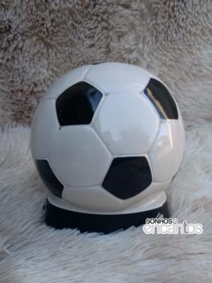 Detalhes do produto Bola Futebol Cerâmica