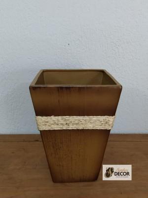 Detalhes do produto Vaso Rustico